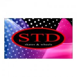MICROFIBER TOWEL STD SKATES...