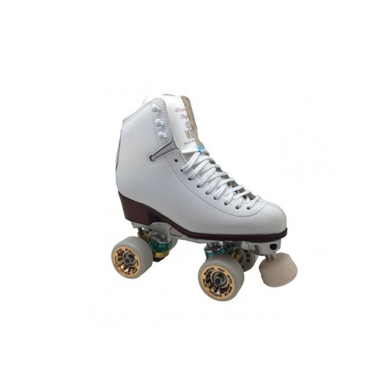 PATIN COMPLETO STD CURVE - CHAMPION