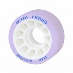 RUOTA STD LIQUID D.57 MM ROLLART