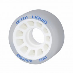 RUOTA STD LIQUID D. 63 MM ROLLART