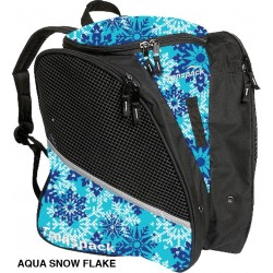 BACK PACK TRANSPACK ICE