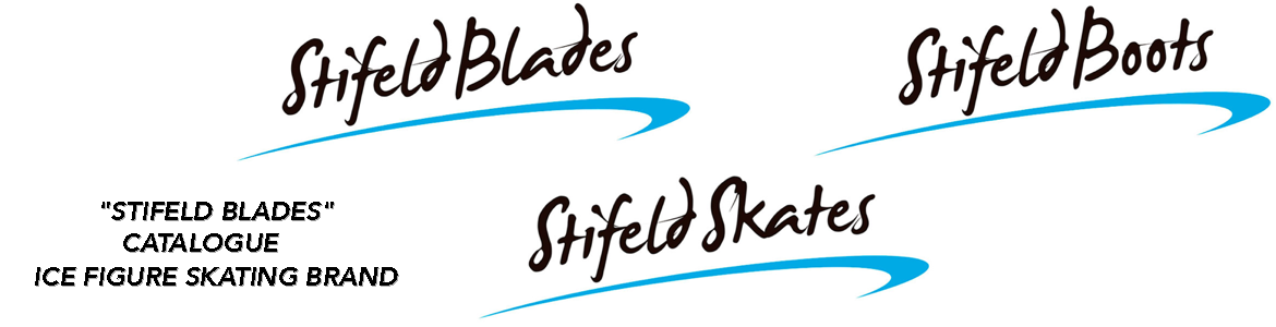 OUR ICE FIGURE SKATING BRAND